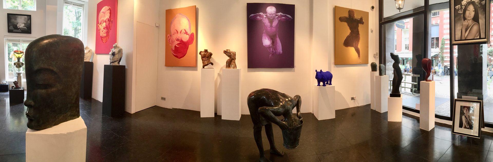 galerie Amsterdam