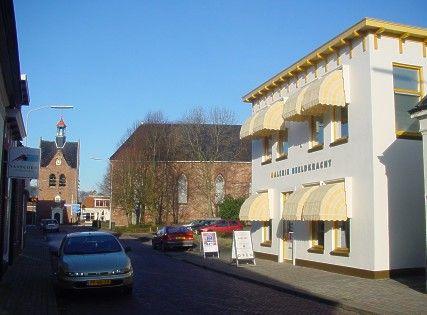 Galerie Beeldkracht