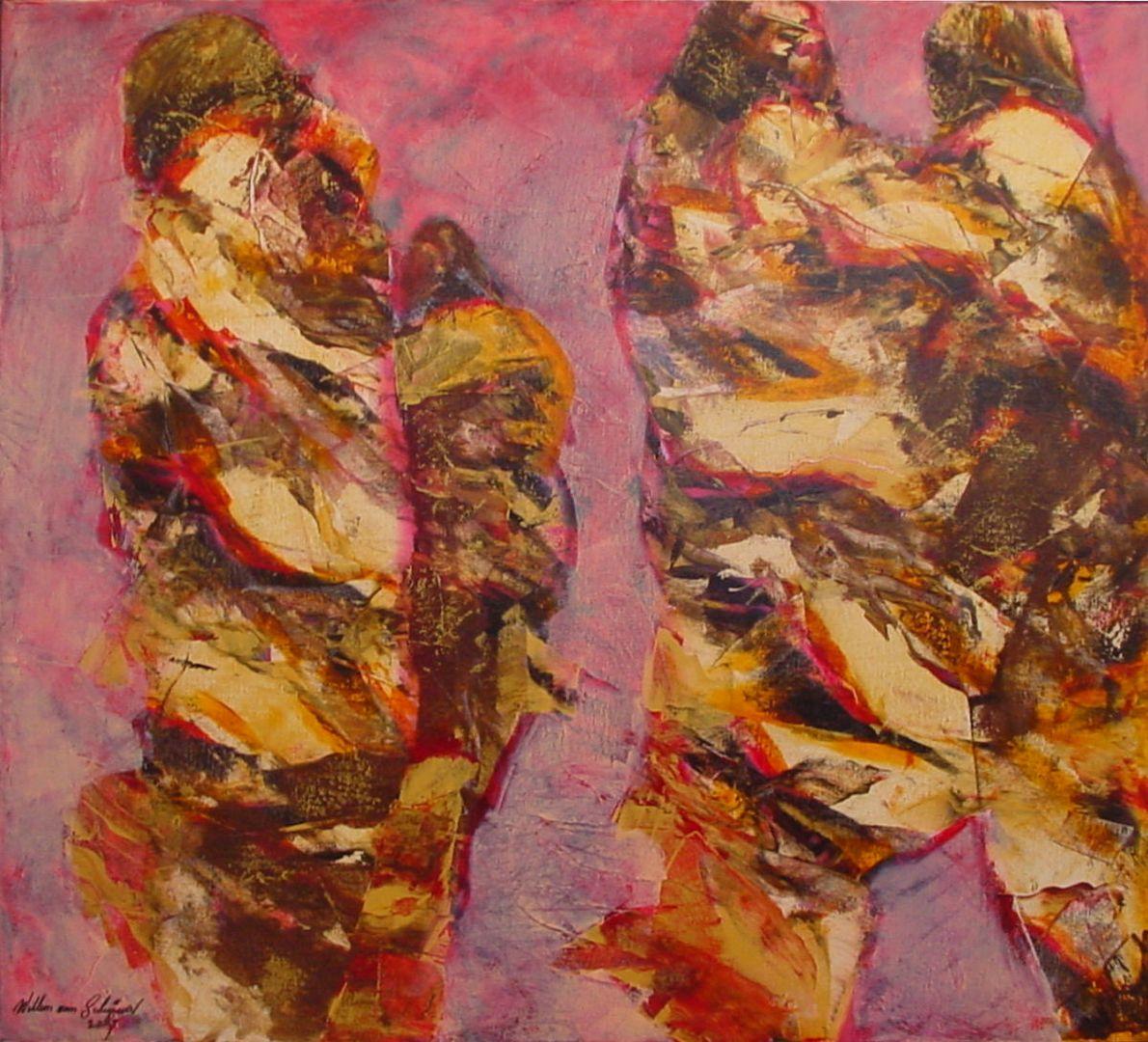 Willem-van-Scheijndel-Roze-licht-Galerie-Beeldkracht